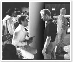 Dave & Tony Curtis